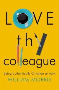 Jacket image for Love Thy Colleague