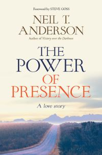 Jacket image for The Power of Presence