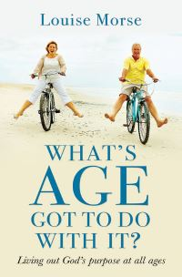 Jacket image for What's Age Got To Do With It?