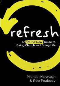 Jacket image for Refresh