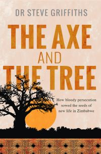 Jacket image for The Axe and the Tree