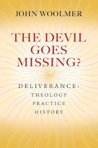 Jacket image for The Devil Goes Missing?