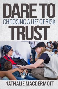 Jacket image for Dare to Trust