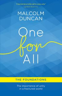 Jacket image for One For All: The Foundations