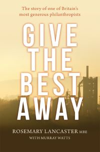 Jacket image for Give the Best Away