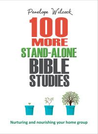 Jacket image for 100 More Stand-Alone Bible Studies