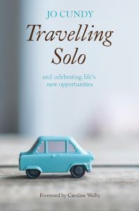 Jacket image for Travelling Solo