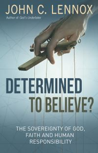 Jacket image for Determined to Believe?