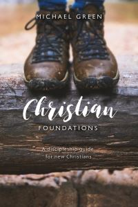 Jacket image for Christian Foundations