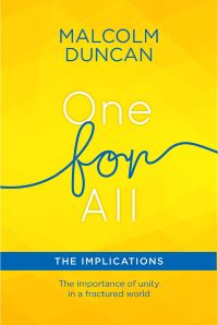 Jacket image for One For All: The Implications