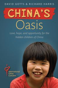 Jacket image for China's Oasis