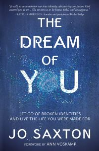 Jacket image for Dream of You
