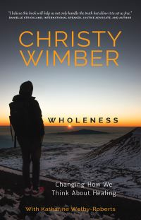 Jacket image for Wholeness