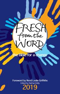 Jacket image for Fresh from the Word 2019