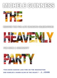 Jacket image for The Heavenly Party