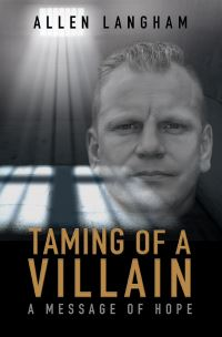 Jacket image for Taming of a Villain