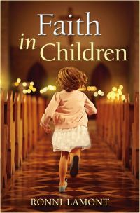Jacket image for Faith in Children