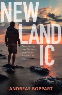 Jacket image for Newlandic