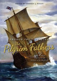 Jacket image for Through the Year with the Pilgrim Fathers