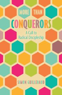 Jacket image for More Than Conquerors (New Edition)