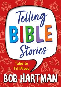 Jacket image for Telling Bible Stories