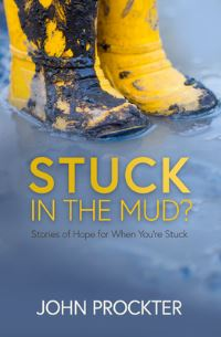 Jacket image for Stuck in the Mud