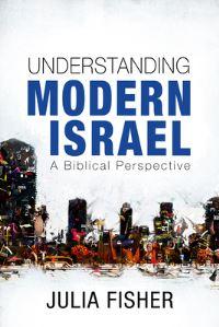 Jacket image for Understanding Modern Israel