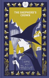 Jacket Image For: The shepherd's crown