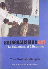 Jacket Image For: Bilingualism or Not