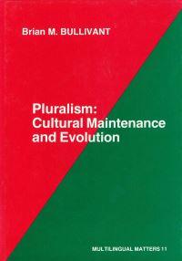 Jacket Image For: Pluralism