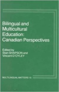 Jacket Image For: Bilingual and Multicultural Education