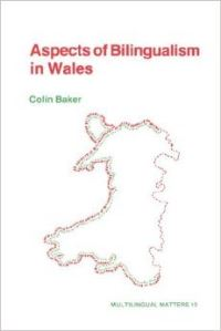 Jacket Image For: Aspects of Bilingualism in Wales
