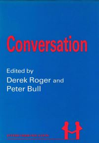 Jacket Image For: Conversation: An Interdisciplinary Approach