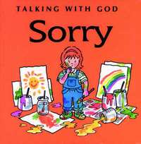Jacket image for Sorry