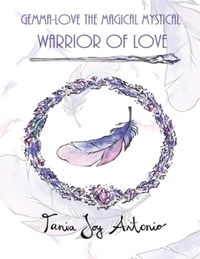 Jacket Image For: The Magical Mystical Warrior Of Love Soft Cover