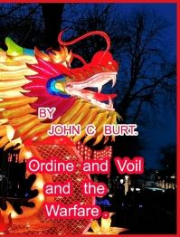 Jacket Image For: Ordine and Voil and the Warfare.