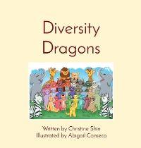Jacket Image For: Diversity Dragons