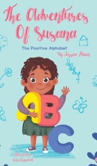 Jacket Image For: The Adventures of Susana