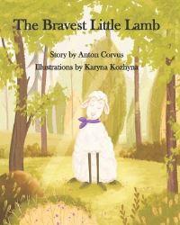 Jacket Image For: The Bravest Little Lamb