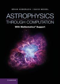 Astrophysics through computation