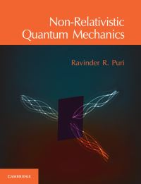 Non-relativistic quantum mechanics