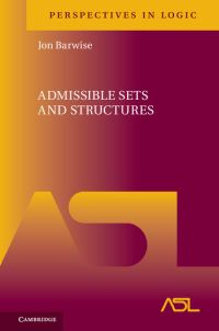 Admissible sets and structures