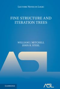 Fine structure and iteration trees
