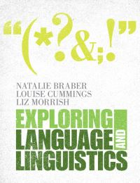 Introducing language and linguistics