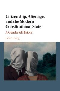 Citizenship, alienage and the modern constitutional state