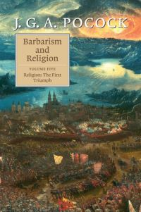 Barbarism and religion. Volume 5 Religion