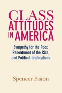 Class attitudes in America