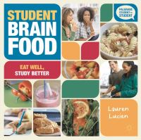 Jacket image for Student Brain Food