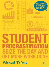 Jacket image for Student Procrastination