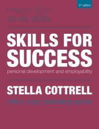 Jacket image for Skills for Success